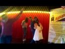 День Святого Валентина Танец с апельсином Мюнхен