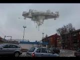 НЛО в Чистополе