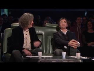 Top Gear о ручнике