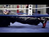 Gennady GGG Golovkin vs. Marc Antonio Rubio trainingcamp