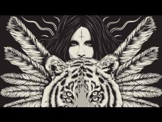 Black Tiger Sex Machine x Apashe - The Grave (ft. Gabriella Hook)