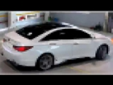 World Tuning Hyundai Sonata YF