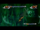 Disney's Hercules RUS (PS1) уровень 10 Финал