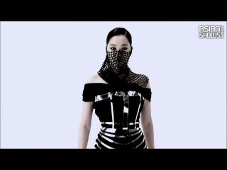 Заставка топ модель по корейски