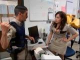 Reno 911 Синди и факс