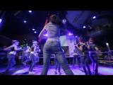 22 декабря 2014, Rock city, Отчетный концерт Студии танца Aisha/KidsMIX 3 (Краснообск), хореограф Карина Черданцева!