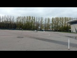 Вадим Renalt Clio Sport RS 10.10.2014