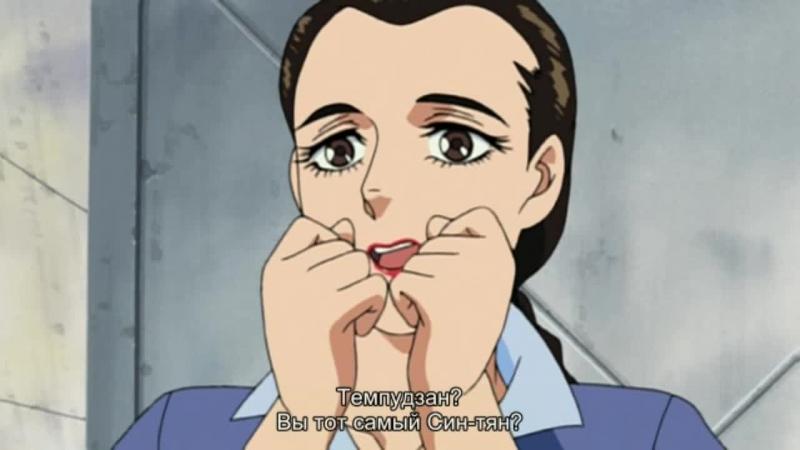 Salaryman Kintarou   Служащий Кинтаро 12 серия