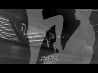ZHU - Faded (Пьяный) [ПЕРЕВОД ПЕСНИ|СУБТИТРЫ|ENG|RUS|HD]