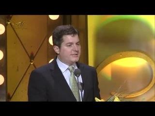 [The musical Awards] Best Light Rebeca(레베카) Jack Mehler(잭 멜러)