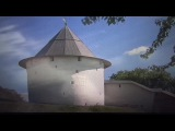 Отрывок из фильма об иеромонахе Романе (Матюшине) уроженце села Уручье Выгоничского района.