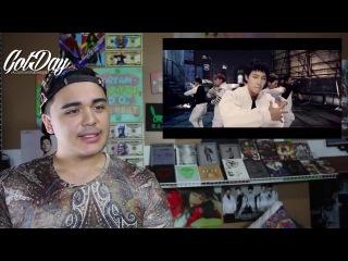 GOT7 - Stop stop it MV Reaction (рус.саб.)