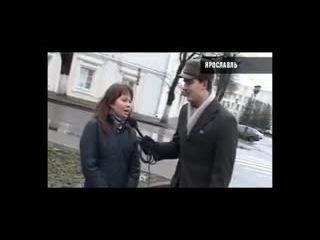 """Вся суть """"патриотов России"""" в одном видео."""