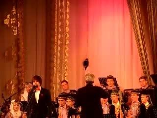 парад дирижёров (Владимир Турченко и Айтуган Гайзуллин)