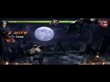 Mortal Kombat ( Кирюшка VS Кунька )