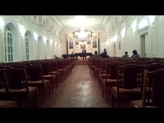 Ноченька (Русская народная песня)