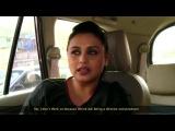 In Conversation With Rani Mukerji Film Companion Anupama Chopra 2014