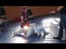 Межклубные в Олимпе 08 02 2015 г Бурузов Данил в красном