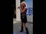 Ирина Василенко Х-Фактор 5!!!