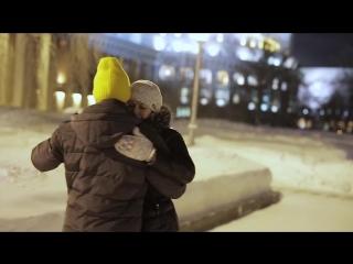 Kizomba Novosibirsk DA Yuri & Masha 01.2015. -27
