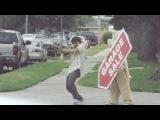 Waze & Odyssey vs R. Kelly - Bump & Grind HD720