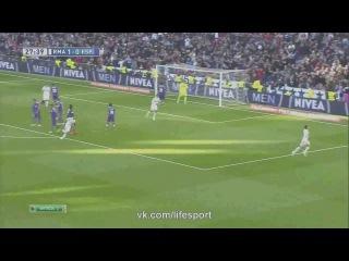 Gareth Bale free kick  | vk.com/nice_football