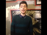 Слава Басюл на канале НТК в программе