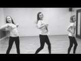 Choreo by Mischevich Tanya Amplify Dot - King Kong