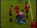 72 CL-1992/1993 PSV Eindhoven - AC Milan 1:2 (09.12.1992) 2H