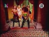 Spice Girls - Wannabe (100 лучших клипов 90-ых на Муз Тв)