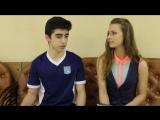 Нападающий команды Олимп: Гадмалыев Метин