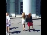 [Кавказский Переулок] Когда твоя девушка поймала букет невесты