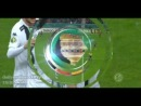 Thorgan Hazard - Frankfurt 0-1 Mönchengladbach (29-10-2014)