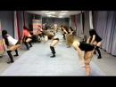 Booty dance twerk школа танцев PANDORA чаян