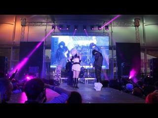 Lexx Mei, Prince, Xev, Зэв, Кай, Лексс, Его Божественная Тень - EveryCon 2014