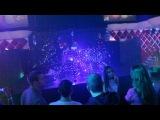 Световое ШОУ Русский Голливуд в клубе Стиляги 02.01.15