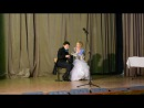 Отрывок из комедии Н.В. Гоголя Ревизор, в исполнении невероятно талантливого педагогического коллектива Центра quot
