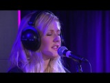 DJ Fresh & Ellie Goulding cover Kodaline's All I Want(BBC Radio 1 Live Lounge)