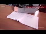 «Дети АТО». Фрагмент из док. фильм Алёны Березовской.