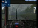 Обзор 18 стальних колес по дорогам Украины Мой рейс Камаз 65116 М