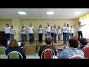 день учителя флэшмоб от 11 класса