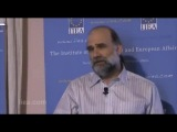 Bruce Schneier on Cyber War and Cyber Crime
