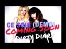 Dirty Diary - Album Demo