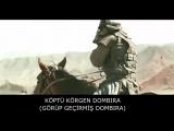 Arslanbek Sultanbekov - Dombira