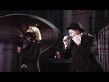 Sia - Chandelier Saturday Night Live 17.01.15 HD