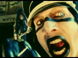 Marilyn Manson - The Fight Song 2000