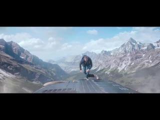 Furious 7 / Форсаж 7 (IMAX - trailer / трейлер) - 2015 'HD'