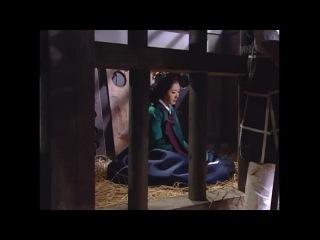 (Субтитры 44 серия) Жемчужина дворца / Великая Чан Гым / Dae Jang Geum / A Jewel in the Palace