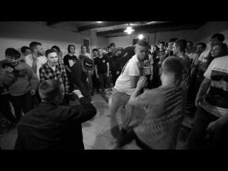 NOWAY - Wolf's Pit | Казань, 22.11.14