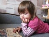 У Лукоморья, Ане почти 3 года